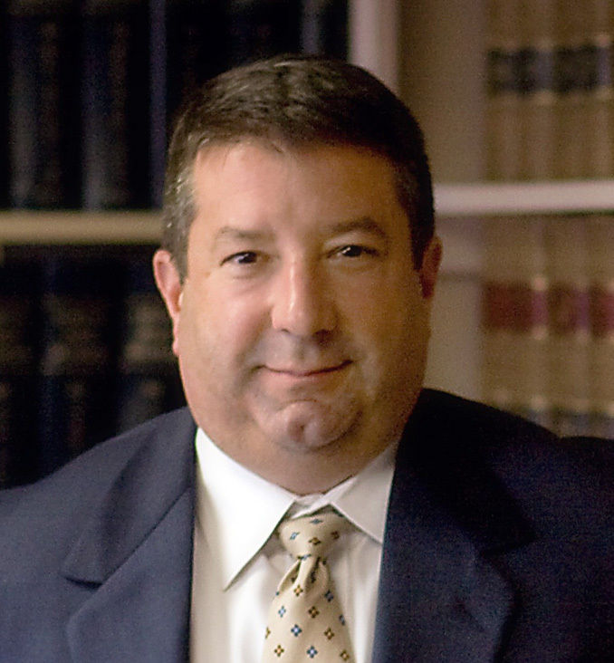 Charleston attorney suspended following allegations of punching, biting Utah state trooper
