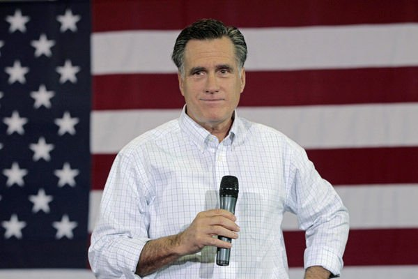 Romney's rivals are low on time