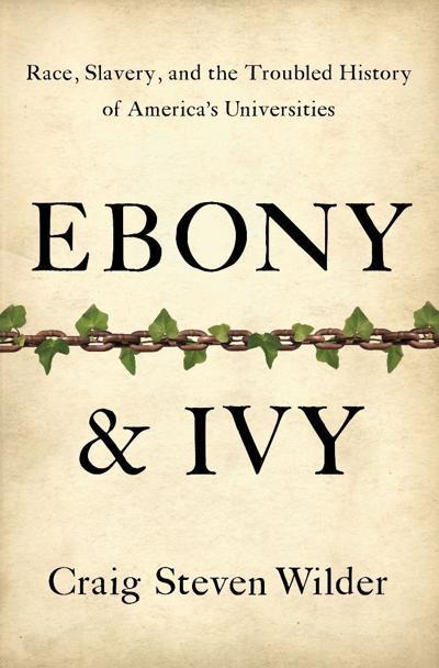 'Ebony and Ivy'