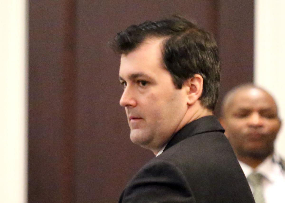 Slager Re-trial