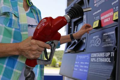 South Carolina is increasing the gas tax, but also offering new tax breaks (copy) (copy)