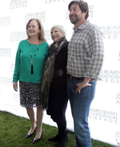 3 make Beard Awards short list Chef, oyster bar, writer named