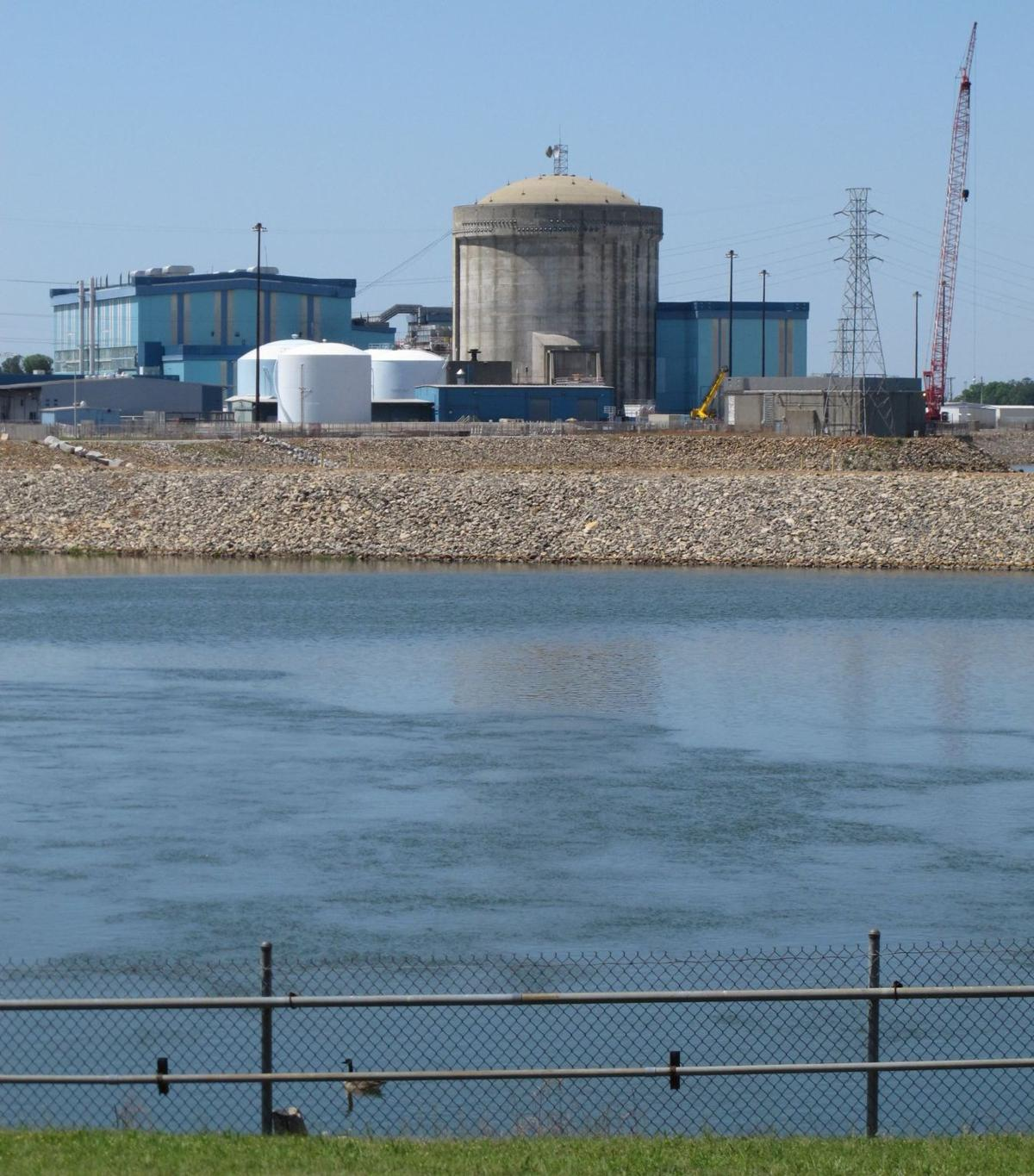 Panel to decide who pays nuclear plant cost overruns
