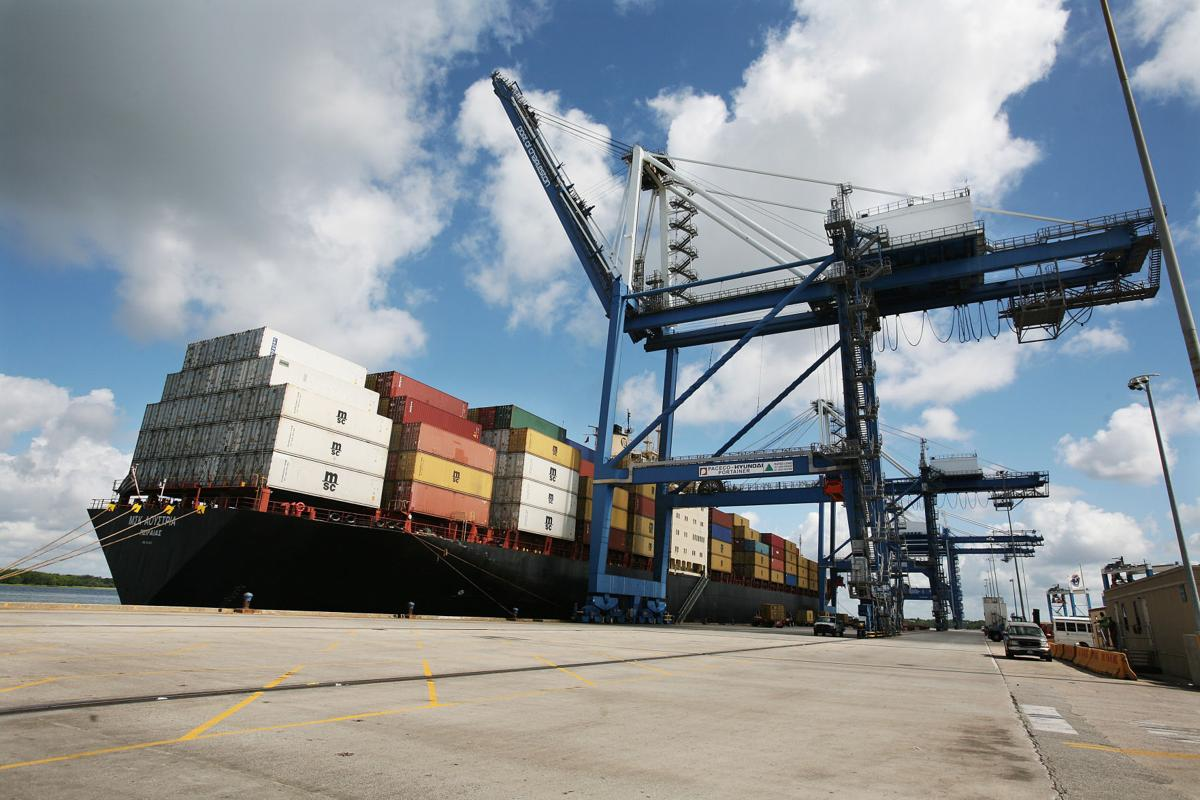 Clearer sailing for the port