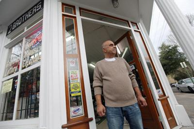 Shop co-owner details robbery ordeal