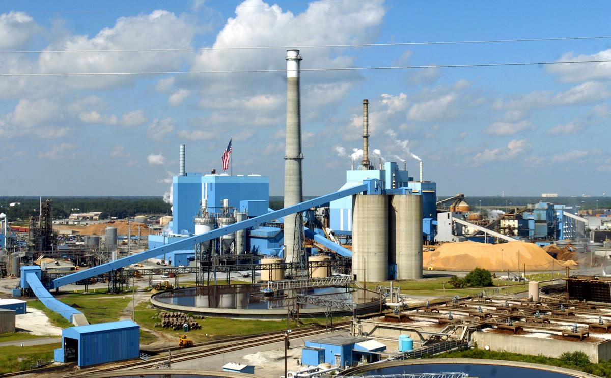 That's a lot of paper KapStone will invest $29 million in North Charleston mill