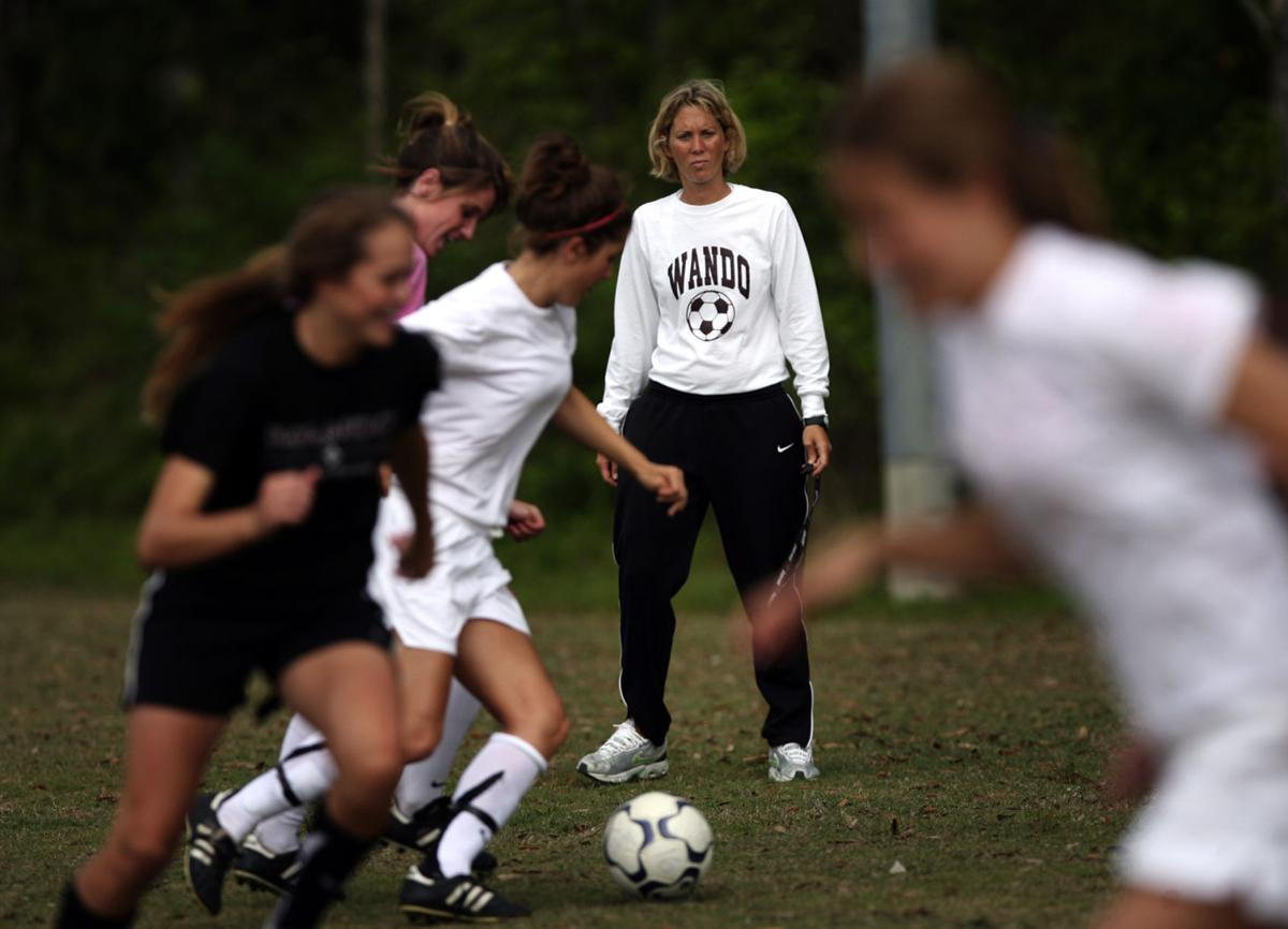 Wando girls down West Ashley, 3-1, to make state soccer finals