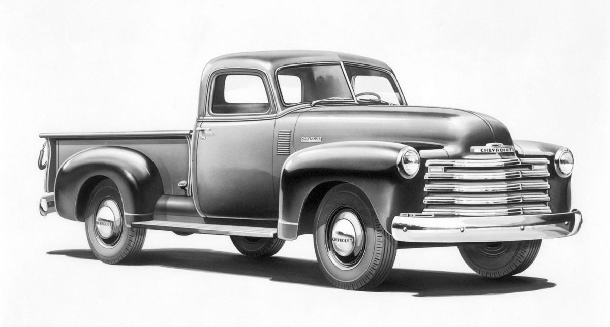 Chevrolet at 100