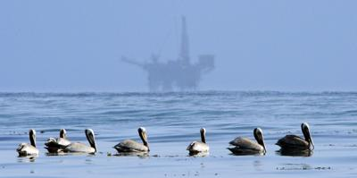Trump Offshore Drilling (copy) (copy)