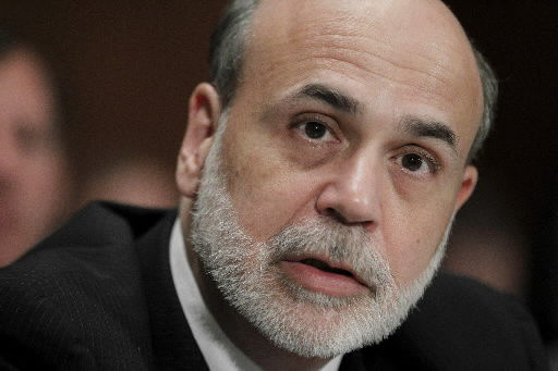 Bernanke under fire over bold policy moves