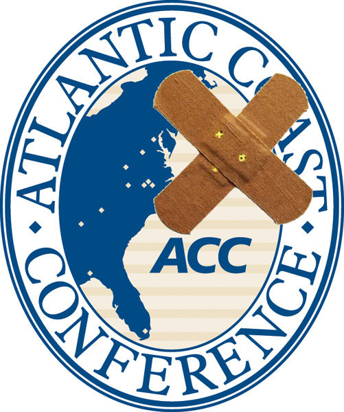 The ACC has a chance on Saturday to overcome its non-conference shortcomings in football