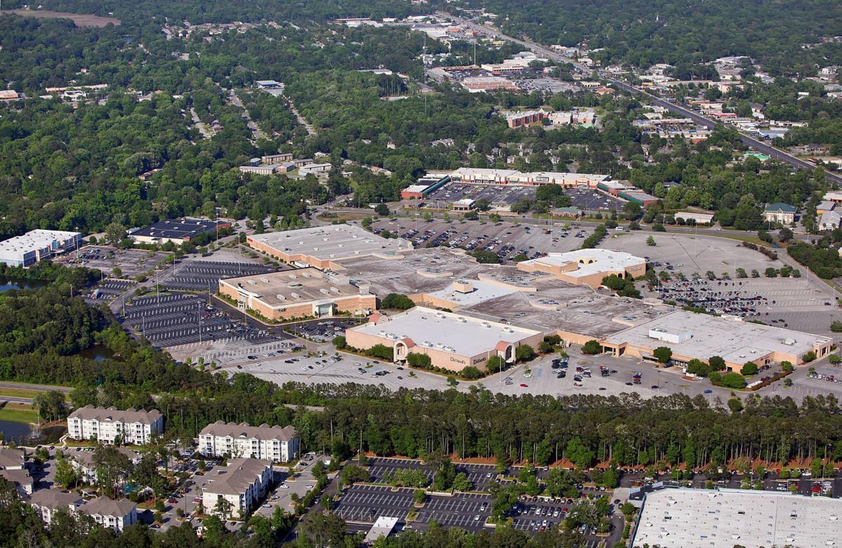 Citadel Mall (copy)