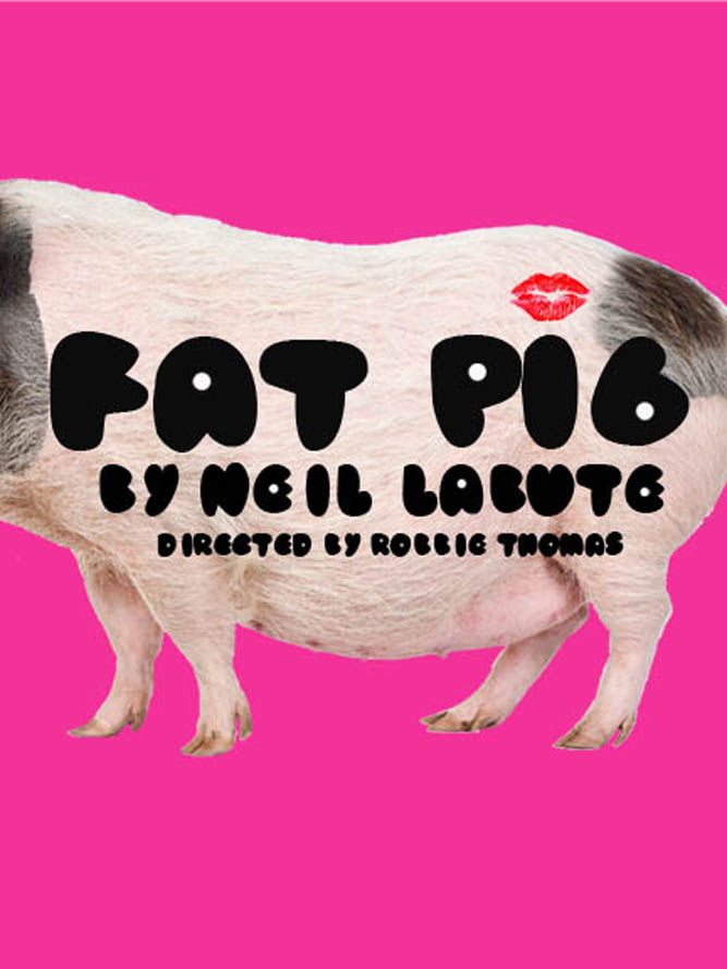 Footlight's 'Fat Pig' is in the eye of the beholder