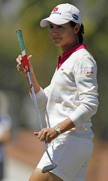 LPGA's top player Ochoa decides to retire at age 28