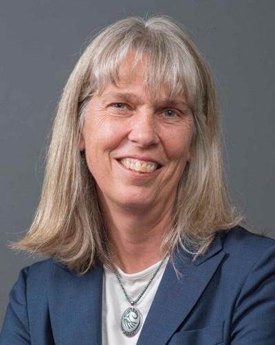 Jill Hruby, DOE Headshot