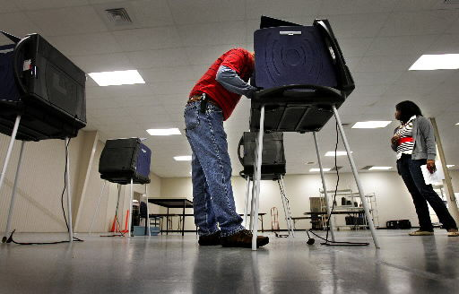 What you need to know before heading to the polls