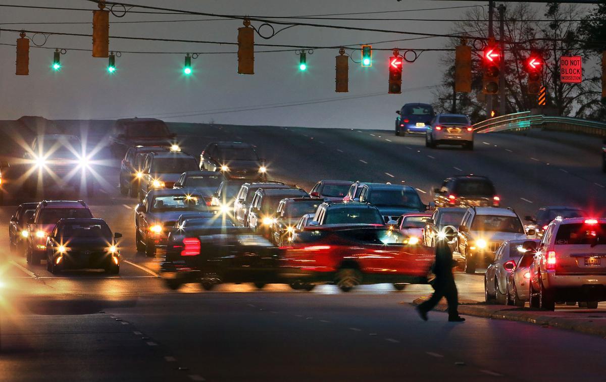 LEDE Ashley Phosphate at I-26 Intersection (copy)