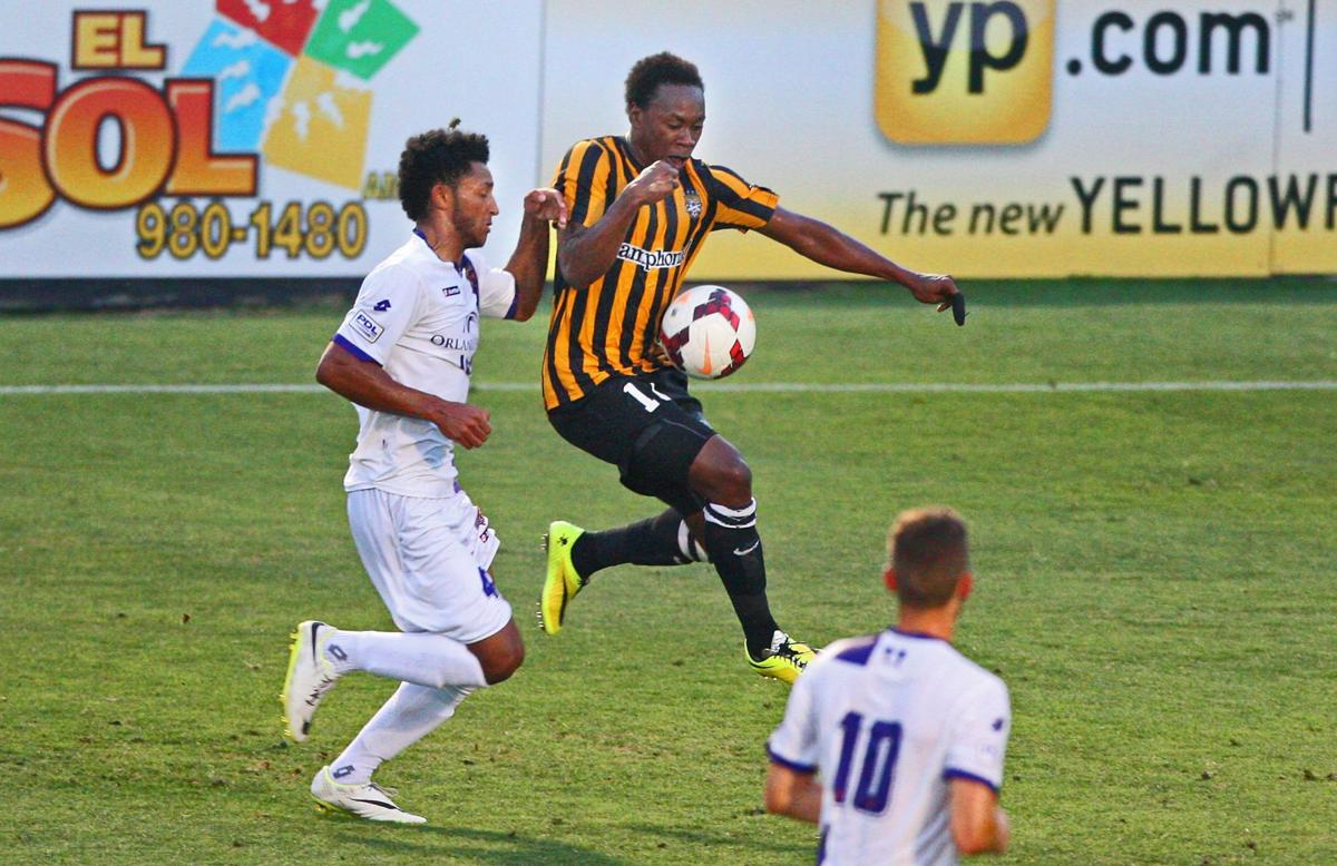 Battery's Cup run ends in historic shootout