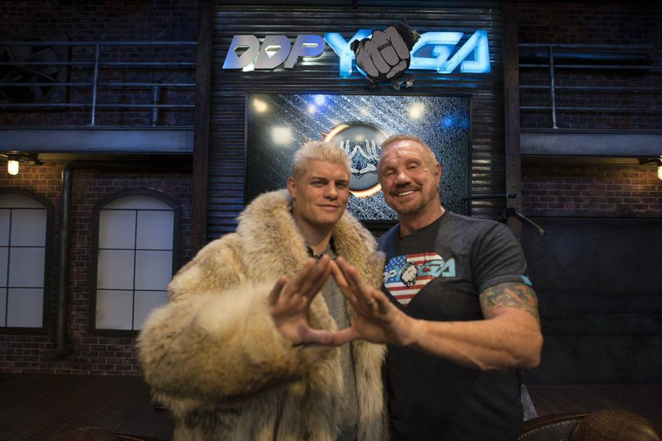 DDP surprises Cody Rhodes with special gift; Remembering GLOW's ...