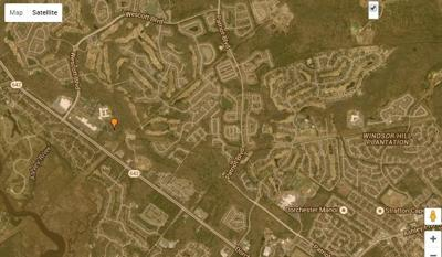 1.9 earthquake recorded in North Charleston