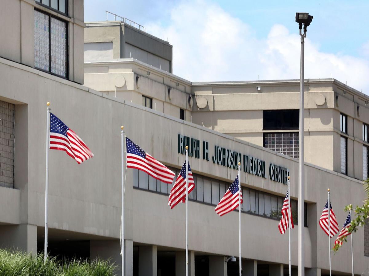 Charleston VA hospital to hold open house to kick off 'Summer of Service'