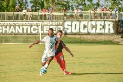 Coastal Soccer