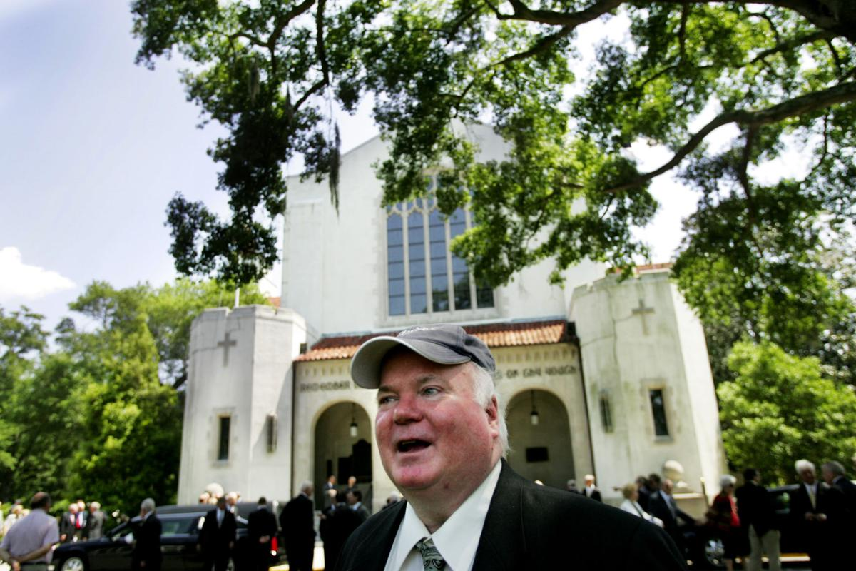 Conroy, Riley to enter Citadel Hall of Fame
