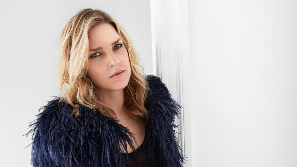 Diana Krall Singer puts a jazzy spin on pop, rock classics