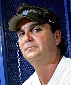 Jeff Cruce new coach at Berkeley