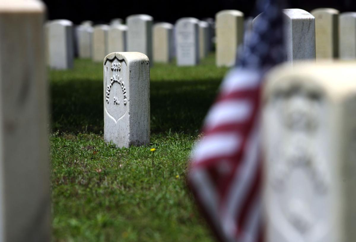 Group works to buy land for SC National Cemetery