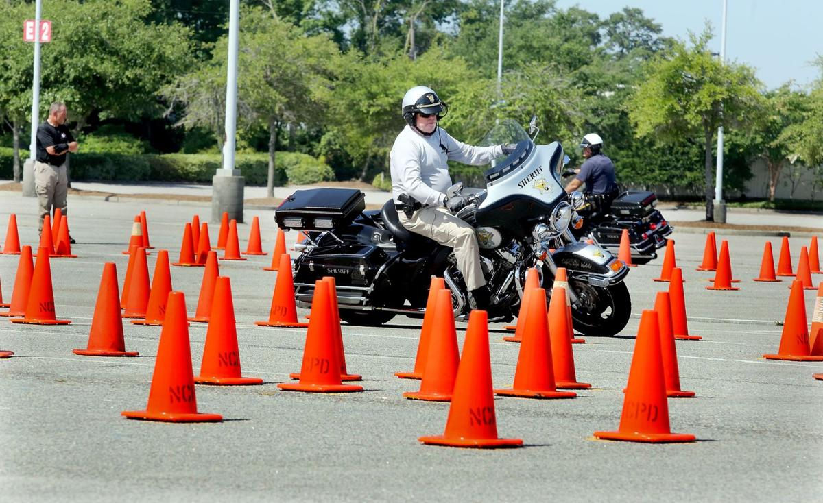 Motor officers are 'a brotherhood within a brotherhood'