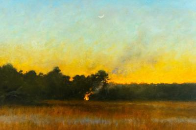 En Plein Air: Scenes of South Carolina