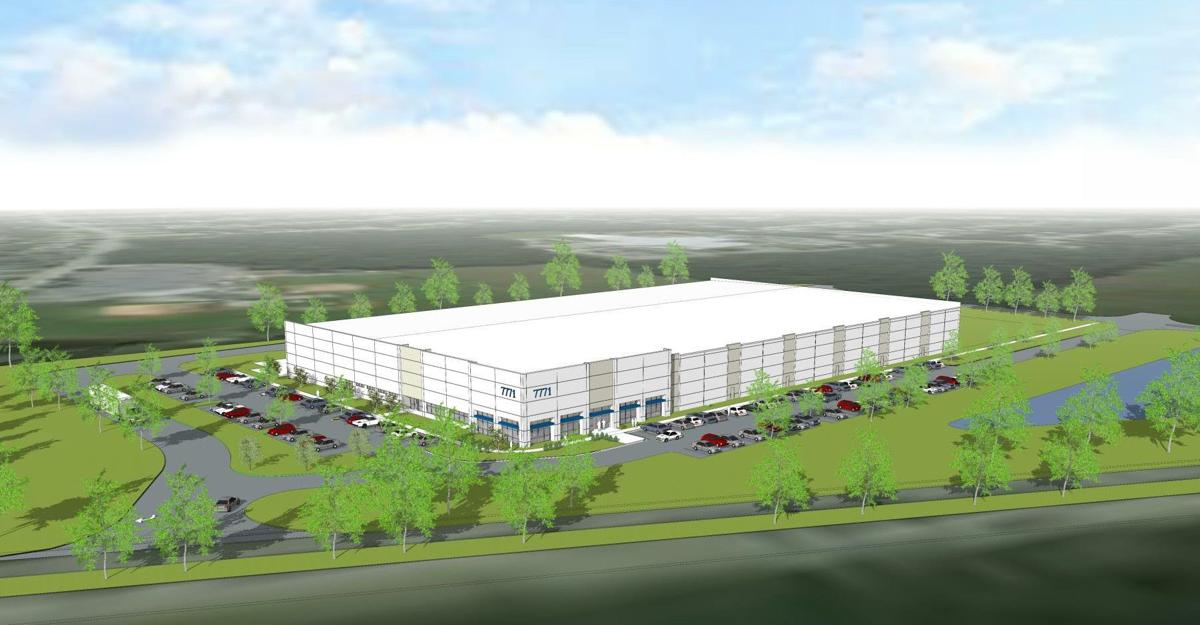 MUSC buys $28M warehouse as North Charleston project nears completion - Charleston Post Courier