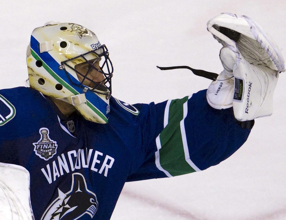 Stanley Cup, Canucks vs. Bruins Hockey