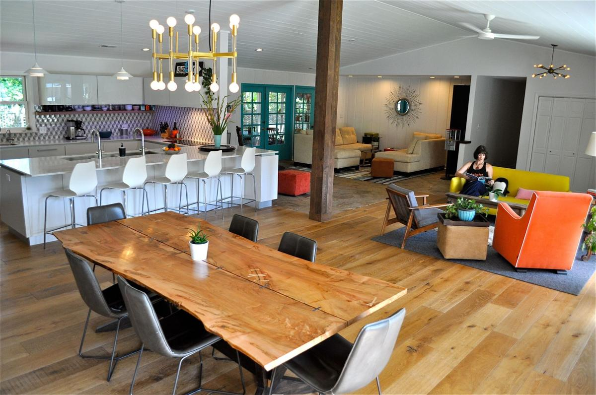 Ranch Retrofit: The quintessential house of the Baby Boom ... on orlando area house plans, nature house plans, beach house plans, palmetto house plans, art house plans, tidewater house plans, pendleton house plans, bluffton house plans, soul food house plans, carolina house plans, english house plans, row house plans, historic house plans, cottage house plans, country house plans, united states house plans, atlanta area house plans, charleston house plans, south house plans, southwestern house plans,