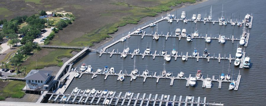 Ship To Shore: Local boat-docking centers to take part in national day championing the marina industry