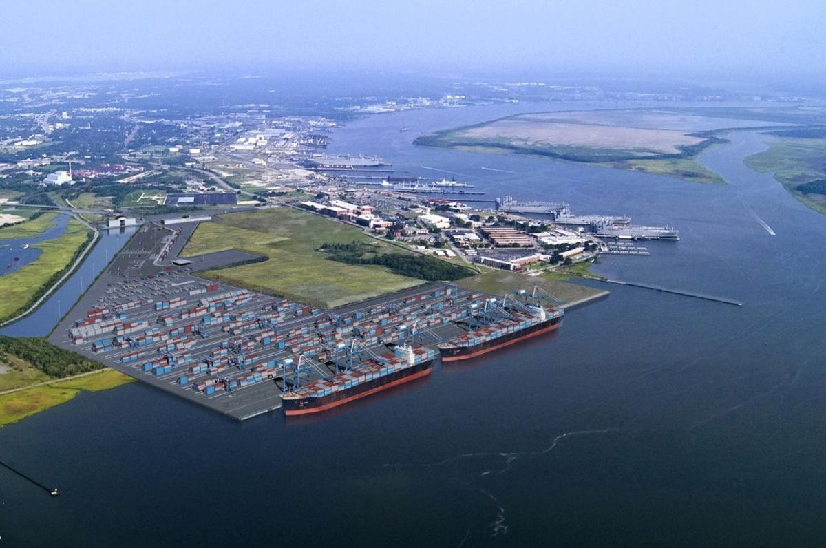 Better late than never: Port projects steam ahead | Opinion