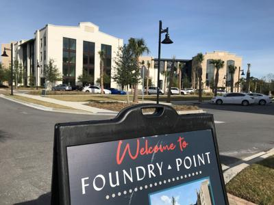 Foundry Point Apartments