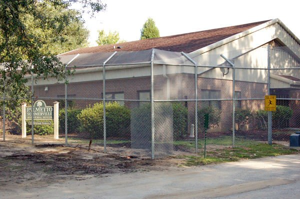 12-foot fence at trouble-plagued Palmetto Behavioral Health stirs split reactions