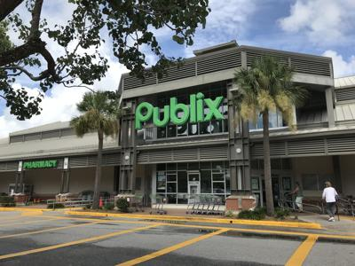 Publix, Harris Teeter grocers go plastic-less ahead of Mount