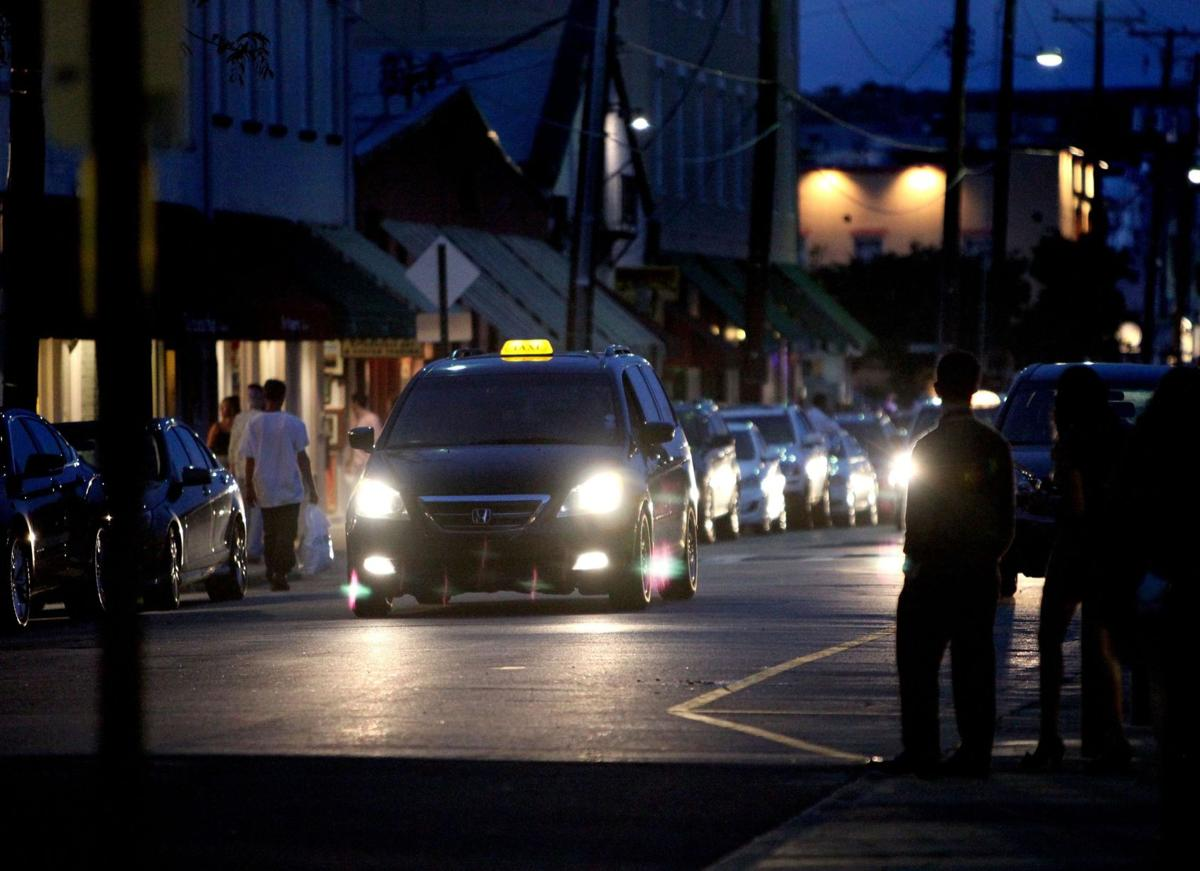 Taxi drivers cited for overcharging in undercover police operation