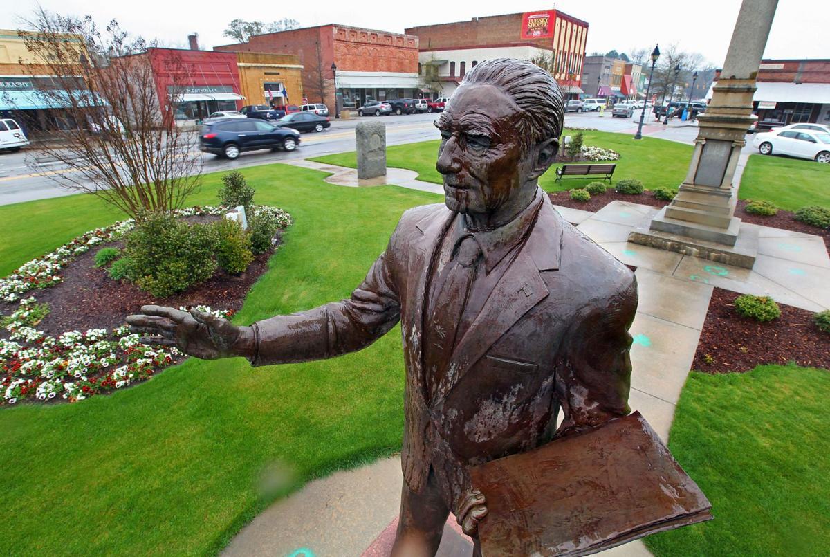 Civil Rights, Strom Thurmond and Edgefield