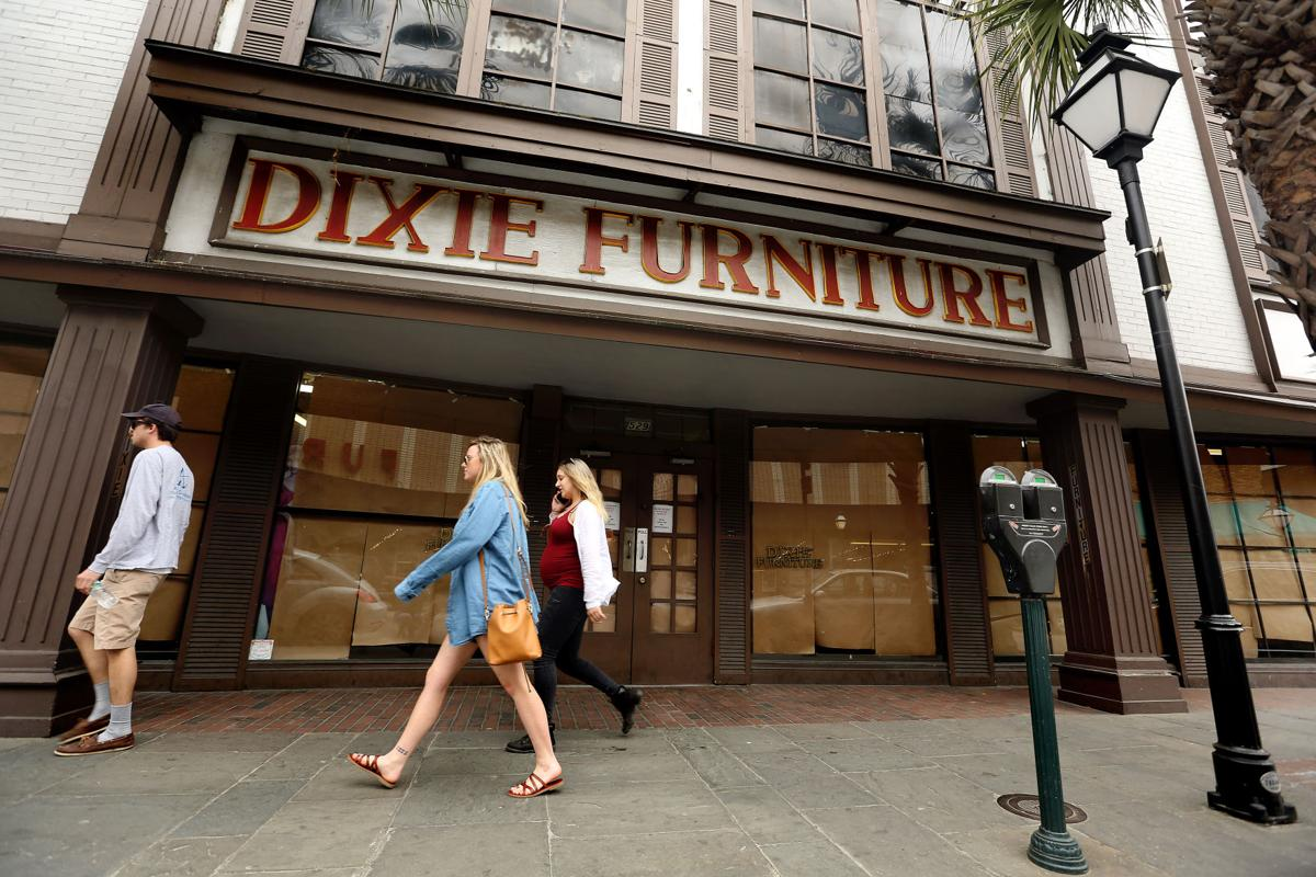 Dixie Furniture To Close In Downtown Charleston After  Years - Good wood furniture charleston sc