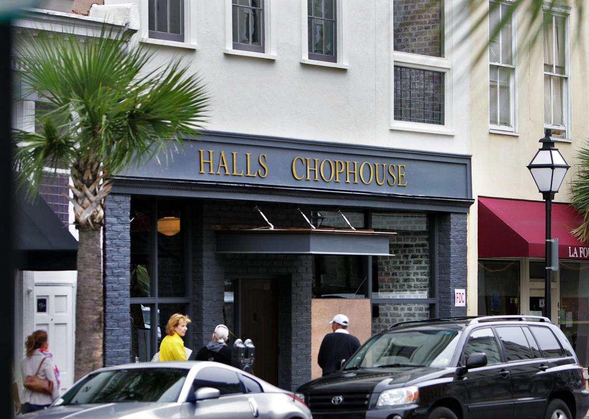 Hall Management Group purchases Maverick Southern Kitchens restaurants