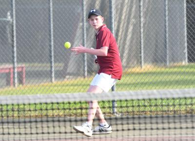 Ashley Ridge and Summerville open tennis playoffs