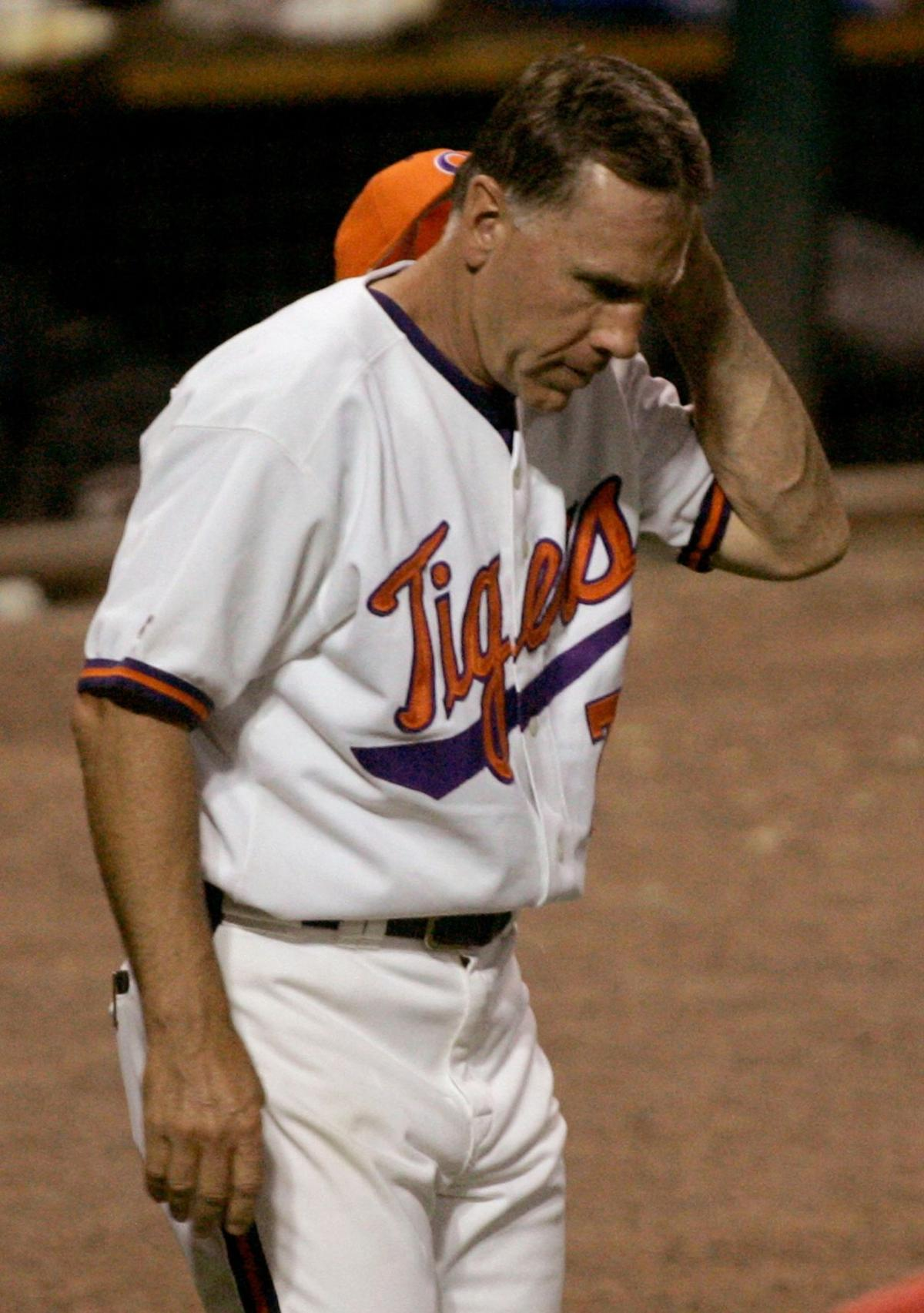 From bad to worse: Clemson baseball historically lost at home