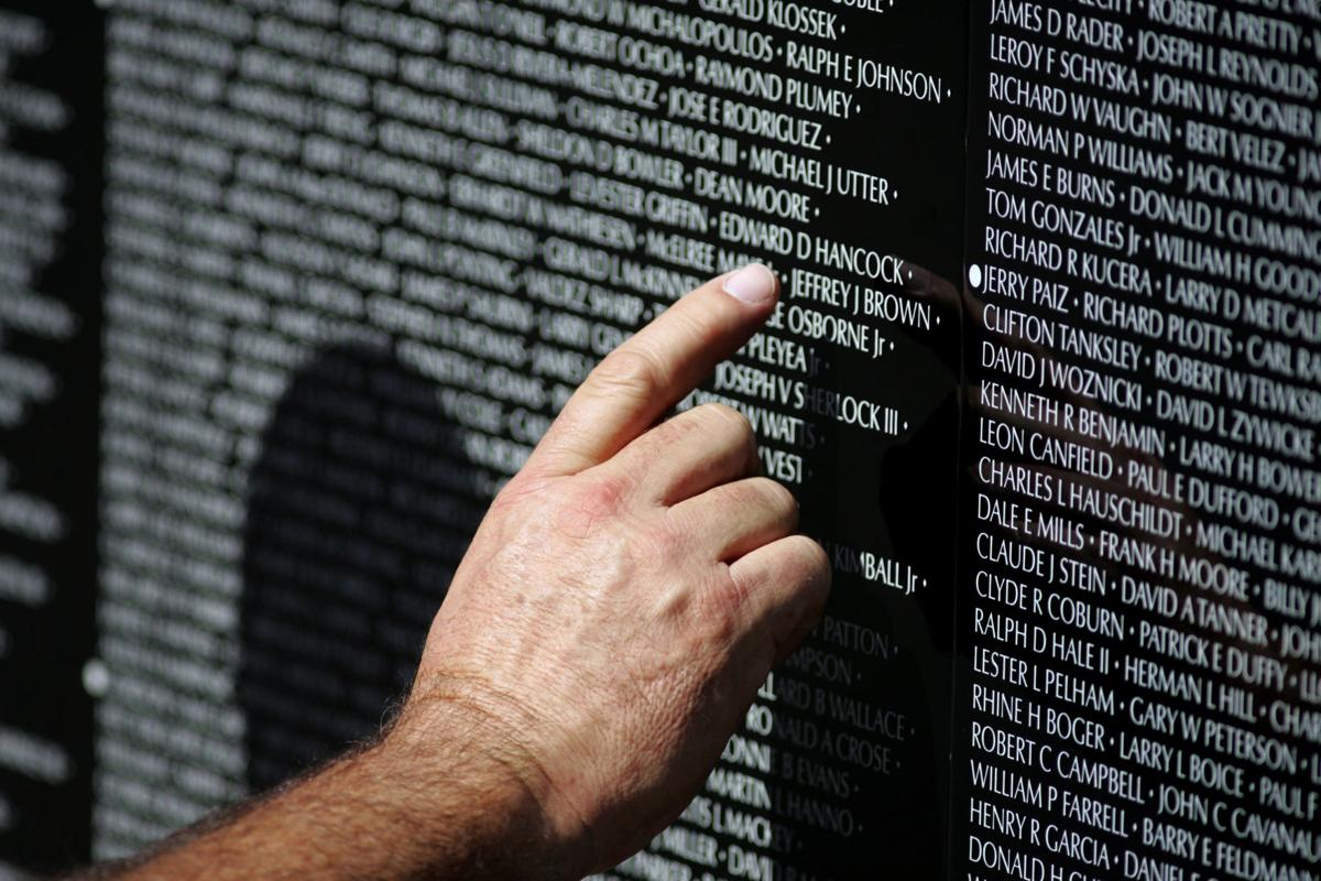Patriots Pt. to mark 50th anniversary of Vietnam War