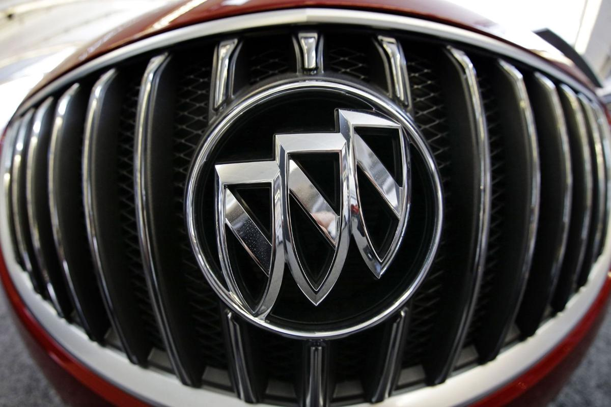 U.S. automakers motor to higher spot in annual rankings