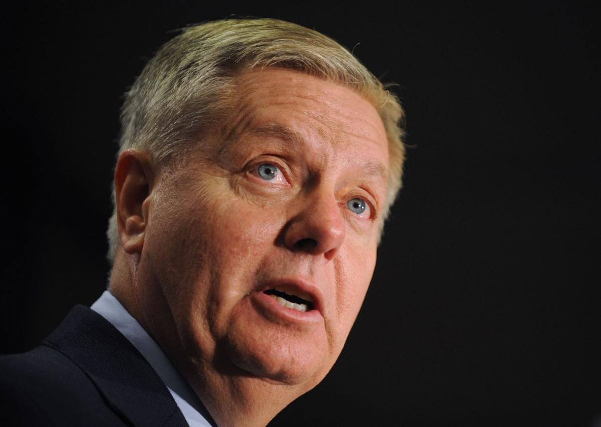 Graham's presidential case