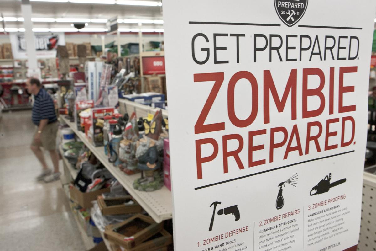 rUNdead will set zombies on the loose on Saturday